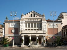 Photo Gallery Merano Theatre